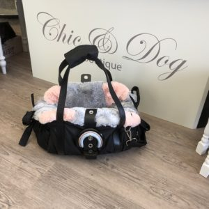 Hundetasche exclusive