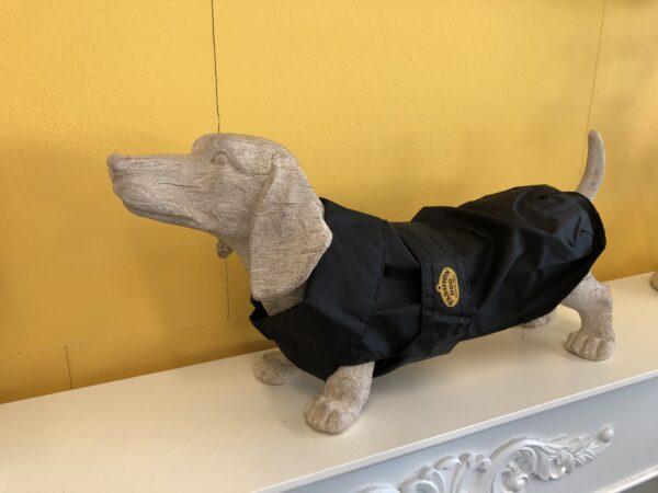Fashion Dog Regenmantel
