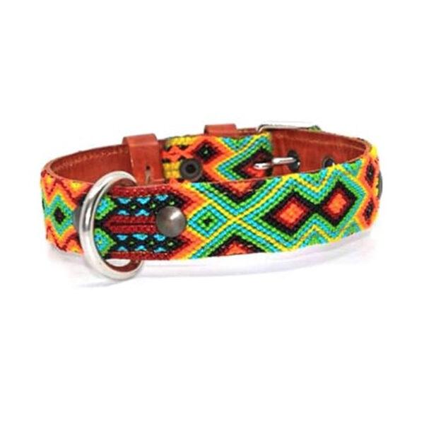 Kinaku Halsband