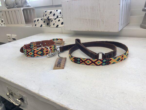 Halsband Kinaku